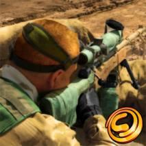 The last sniper Cover