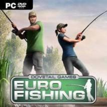 Euro Fishing poster