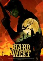 Hard West poster