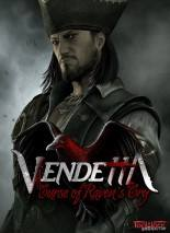 Vendetta: Curse of Raven's Cry poster