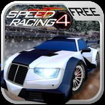 Speed Racing Ultimate 4 Free dvd cover