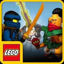 LEGO® Ninjago: Skybound dvd cover