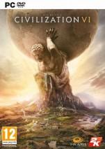 Civilization 6 poster