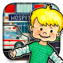 My PlayHome Hospital Cover