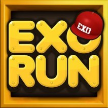 EXORUN Cover