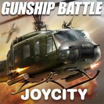 GUNSHIP BATTLE: SECOND WAR Cover